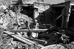 В Пакистане разрушенными оказались почти 2 тыс. домов  (фото: Hazrat Ali Bacha/Reuters)