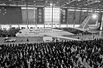 Первый полет С919, согласно планам разработчиков, должен быть выполнен в 2016 году (фото: Reuters)
