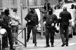 Всего в Моленбеке после терактов в Париже были арестованы семь подозреваемых в причастности к серии террористических атак, однако пять из них позднее были освобождены (фото: Yves Herman/Reuters)