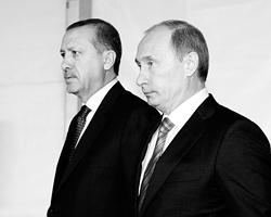 Это самораскрытие Турции как одного из государств, использующих терроризм (фото: Osman Orsal/Reuters)