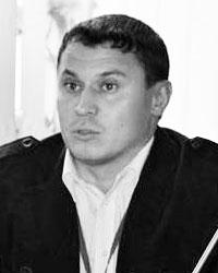 Руководитель Центра исламоведческих исследований Академии наук Республики Татарстан Ринат Патеев (фото: из личного архива)