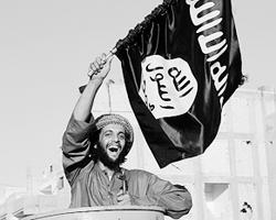 Чем идеология Исламского Государства отличается от идеологии Аль-Каеды? (фото: Stringer/Reuters)