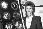 Легенда рока, британский музыкант Дэвид Боуи скончался 10 января на 70-м году жизни. В течение последних полутора лет он боролся с раком. К своему дню рождения, 8 января, музыкант выпустил последний студийный альбом Blackstar (фото: FA Bobo/PIXSELL/PA Images/ТАСС)