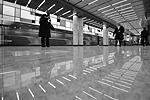 «Румянцево» не станет последней станцией метро в Новой Москве. На очереди – открытие станции «Саларьево» Сокольнической линии (фото:  Рамиль Ситдиков/РИА Новости)