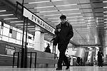 Станция «Румянцево» расположена в границах поселения Московского (Новомосковский административный округ), рядом с офисным центром «Бизнес-парк Румянцево» и деревней Дудкино (фото: Антон Новодережкин/ТАСС)