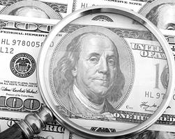 США будут стараться не ослабить доллар (фото: UGORENKOV ALEKSANDR/YAY/ТАСС)