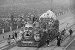 Парадный расчет штата Уттаракханд (Северная Индия) (фото: Manish Swarup/AP/ТАСС)