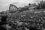 Массовая манифестация в поддержку традиционной семьи прошла в субботу в Риме; по утверждению организаторов, в акции приняли участие около 2 млн человек. Манифестация проводилась с целью не допустить принятия в национальном парламенте законопроекта, приравнивающего права однополых союзов к правам традиционных семей (фото: Antonio Masiello/ZUMA/ТАСС)