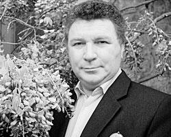 Сергей Хохлов: «Мы хранители богатейшего генофонда субтропических культур, которые в Питере или в Москве могут расти только в зимних садах» (фото: из личного архива)