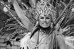 Кроме Рио своими карнавалами известны города Салвадор-да-Баия и Ресифи. Но из-за угрозы вируса Зика в этом году в нескольких бразильских городах решили отказаться от массовых гуляний (фото: imago stock&people/Global Look Press)