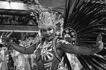 В Бразилии стартовал карнавал, который продлится до 9 февраля. Организаторы рассчитывают, что в этом году на праздник приедет 1 млн туристов, треть из которых – из других стран. Изменения в программу внесет лихорадка Зика (фото: imago stock&people/Global Look Press)