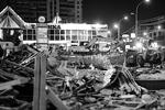 Ликвидация торговых павильонов у метро «Таганская» (фото: Владимир Астапкович/РИА Новости)