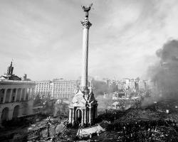 Говорить, что «майдан стоял зря», безусловно, нельзя (фото:Евгений Малолетка/ТАСС)