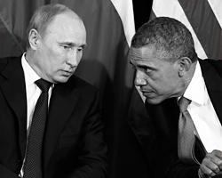 Два центра силы будут вынуждены так или иначе договариваться между собой (фото: Jason Reed/Reuters)