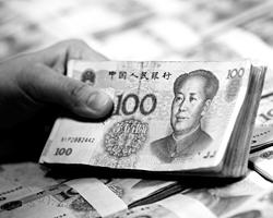 Китайское руководство ничего не планирует менять. Девальвации юаня не будет (фото: Zhengyi Xie/ZUMA/Global Look Press)