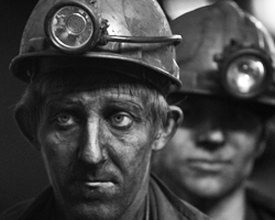 Взрыв в шахте – это не случайность(фото:Gleb Garanich/Reuters)