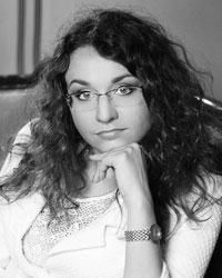 Оксана Соколовская<br> (фото: sokolovskaya.kiev.ua)