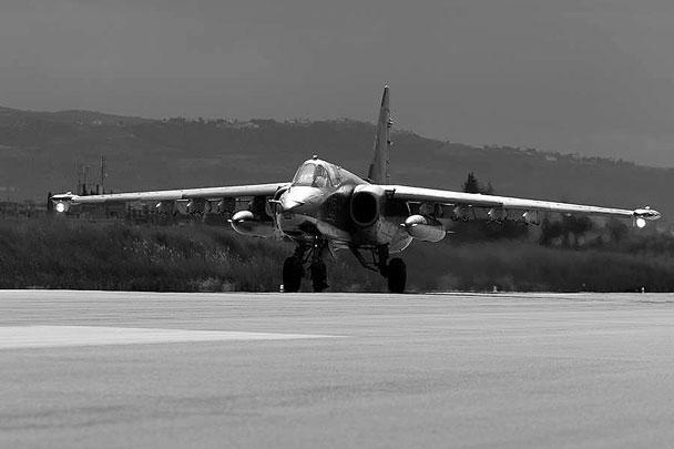 В Сирии будут по-прежнему функционировать две российские военные базы: Тартус и Хмеймим
