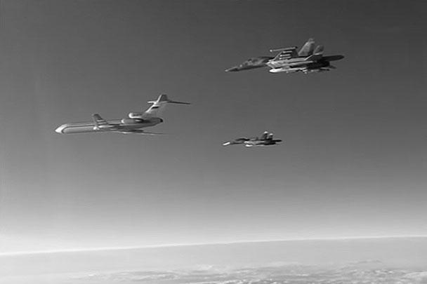 За 5,5 месяцев воздушной операции российских ВКС в Сирии было уничтожено большое количество террористов
