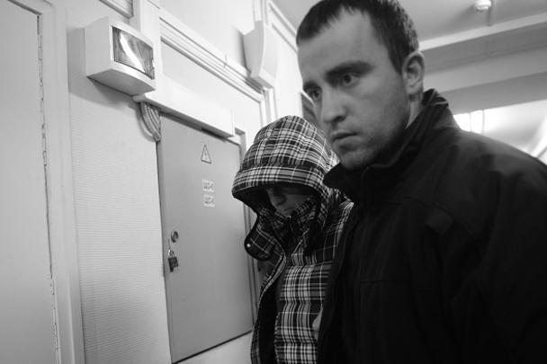 Один из подельников Пирумова – директор компании «Балтстрой» Дмитрий Сергеев