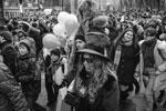 На 19 марта пришлась кульминация уже ставшей традиционной для Москвы «Ирландской недели», или Irish Week (фото: Владимир Астапкович/РИА Новости)
