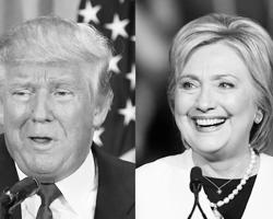 Как договариваться с американским лидером нового типа? (фото:Jim Tanner/Reuters)