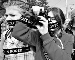 Это не цензура, просто я так вижу (фото: Ильнар Салахиев/РИА Новости)