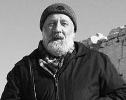 Алексей Лебедев ранее не слишком доверял кадрам разрушений памятников в Сирии, распространяемым боевиками (фото: facebook.com/alexey.v.lebedev)
