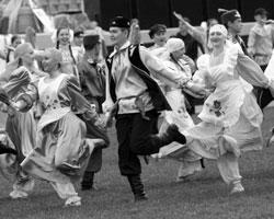Cуверенизация не обещает непременных благ даже собственно-татарской культуре (фото:Владимир Федоренко/<a class=