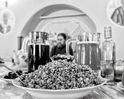 Пост нужен не только для того, чтобы обуздать плоть (фото: Александр Рюмин/ТАСС)