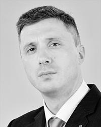 Сопредседатель партии «Двери» Бошко Обрадович (фото: из личного архива)