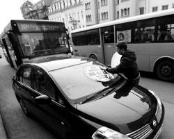 Бороться с хамами еще большим хамством – это тушить пожар бензином (фото: Виталий Аньков/РИА Новости)