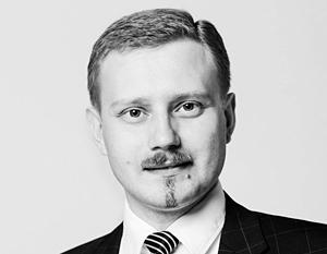 Антон Любич