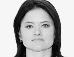 Маргарита Нифонтова