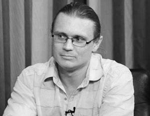 Дмитрий Родионов
