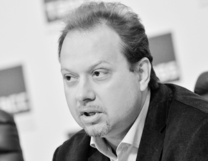 Олег Матвейчев