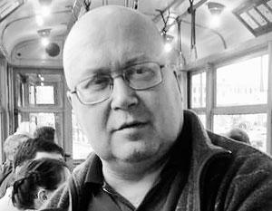 Сергей Сигачев