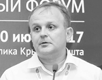 Анатолий Цуркин