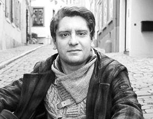 Дмитрий Бавырин