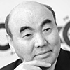 Аскар Акаев, 1-й президент Киргизии (1990 год — 2005 год)