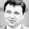 Андрей Воробьев, руководитель Центрального исполнительного комитета «Единой России»