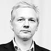 Джулиан Ассанж, основатель сайта WikiLeaks.org