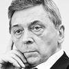 Иван Дедов, президент Российской академии медицинских наук