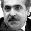 Рафаэль Гусейнов, заместитель главного редактора газеты «Трибуна»