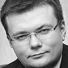 Алексей Жарич, главный редактор издания «ВВП»
