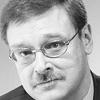 Константин Косачев, Председатель комитета Совета Федерации по международным делам