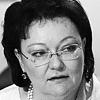 Ольга Крыштановская, социолог