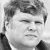 Сергей Митрохин, председатель партии «Яблоко»