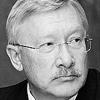 Олег Морозов, первый вице-спикер Госдумы
