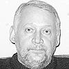 Юрий Солозобов, директор по международным проектам российского института национальной стратегии